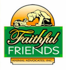 Faithful Friends Animal Advocates, Inc